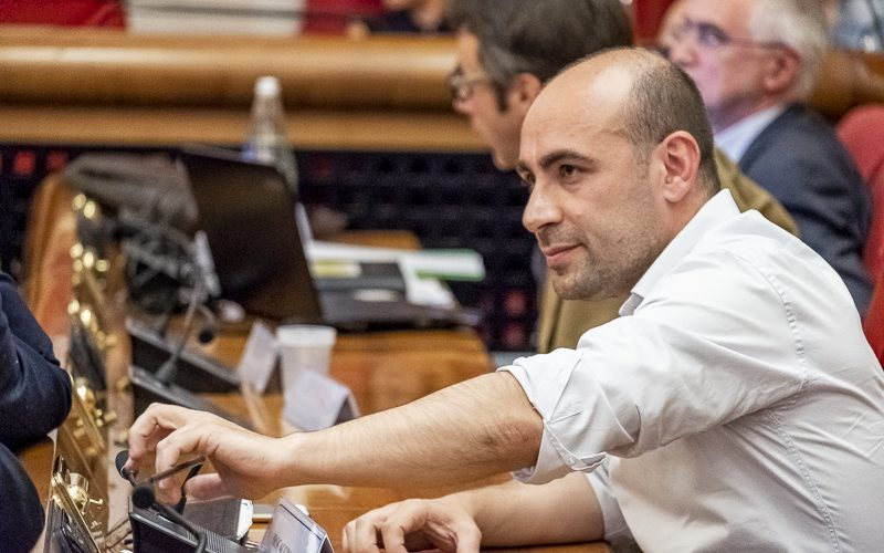 """Scuole, Procaccini (Pd): """"Finalmente il Comune si è mosso per le sedi temporanee"""""""